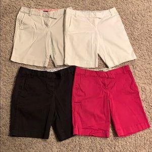 J.Crew Shorts Size 6